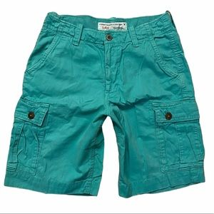 ❤️American Eagle outfitters classic cargo shorts